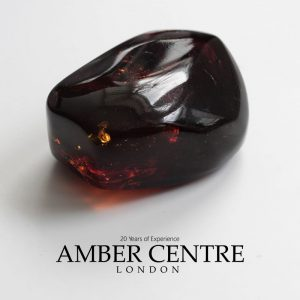 Mexican 25 Million Years Old Amber Stone Antique Unique OT4777 RRP£995!!!