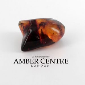 Mexican 25 Million Years Old Amber Stone Antique Unique OT4784 RRP£225!!!