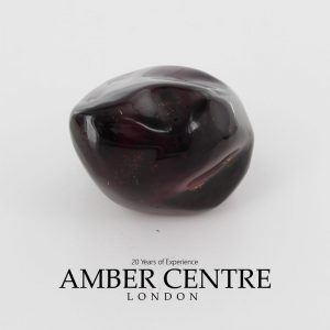 Mexican 25 Million Years Old Amber Stone Antique Unique OT4762 RRP£2750!!!