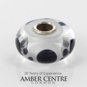 GENUINE TROLLBEADS MURANO GLASS RETIRED CHARM- 64011 RRP £35!!!