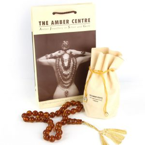 Genuine German Handmade Baltic Amber Worry Beads AW0027 RRP£1350!!!