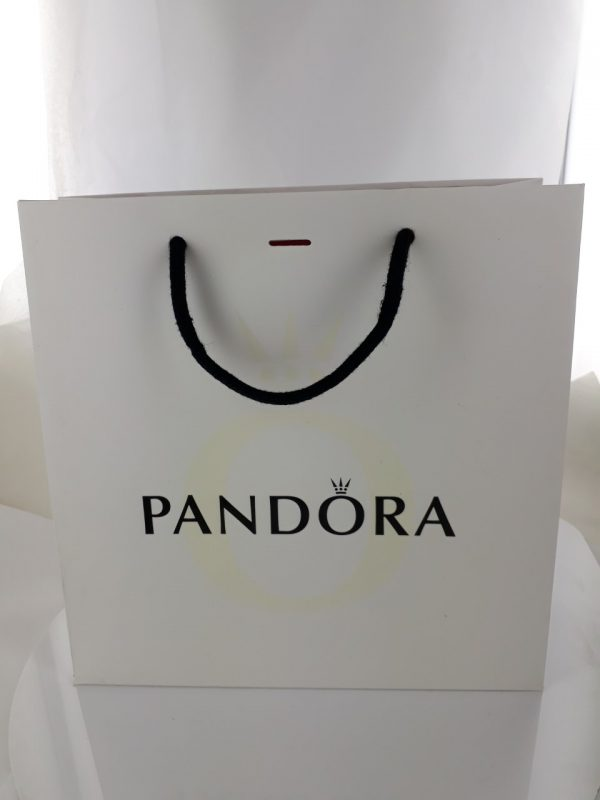 PANDORA Genuine Unique SILVER S925 ALE CHARM-BIG BEN-LONDON-791080 RRP£60!!!